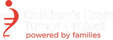 Children's Brain Tumor Project Logo